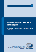 Conservation Officerâs Handbook